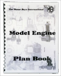 Model Engine Plan Book